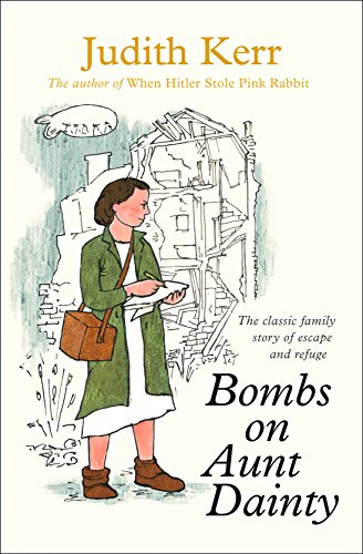 Bombs on Aunt Dainty von HarperCollins Publishers