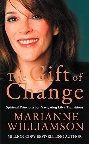 The Gift of Change: Spiritual Guidance for a Radically New Life von Element Books