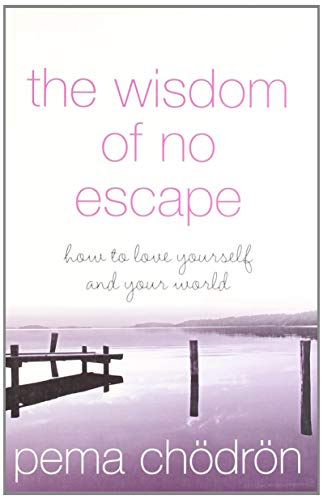 The Wisdom of No Escape - How to Love Yourself and Your World von Element Books