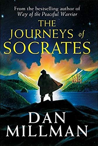 The Journeys of Socrates: An Adventure von Harpercollins Us