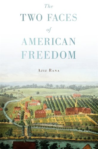 The Two Faces of American Freedom von Harvard University Press
