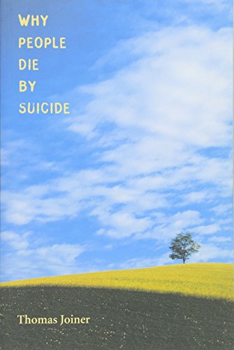 Why People Die by Suicide von Harvard University Press