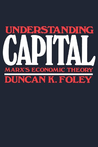 Understanding Capital: Marx's Economic Theory von Harvard University Press