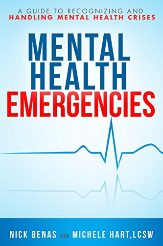 Mental Health Emergencies: A Guide to Recognizing and Handling Mental Health Crises von Hatherleigh Press