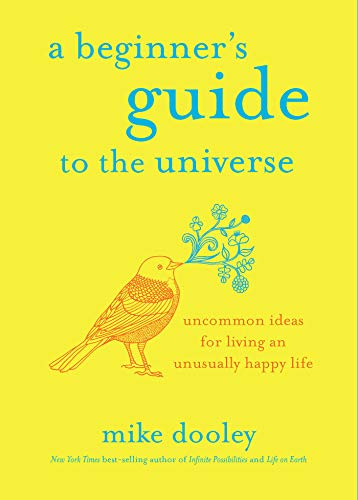 A Beginner's Guide to the Universe: Uncommon Ideas for Living an Unusually Happy Life von Hay House Inc.