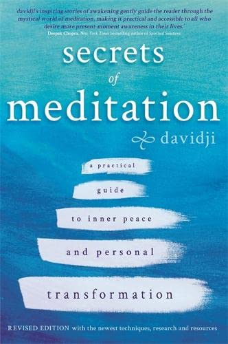 Secrets of Meditation: A Practical Guide To Inner Peace And Personal Transformation von Hay House Inc