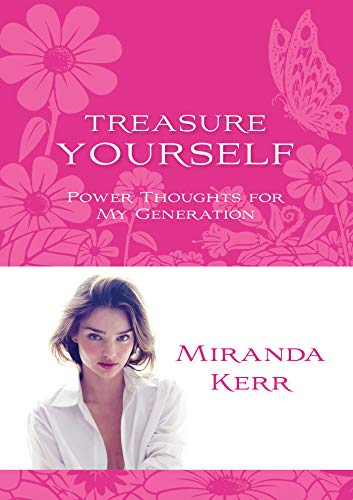 Treasure Yourself: Power Thoughts for My Generation von Hay House Inc.