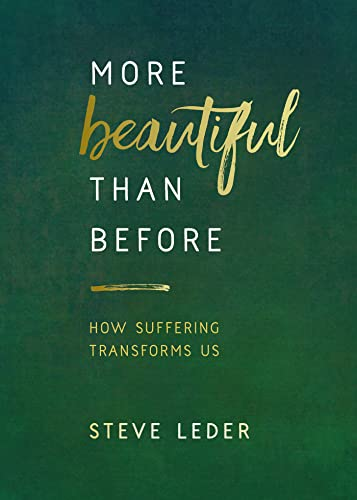 More Beautiful Than Before: How Suffering Transforms Us von Hay House Inc.