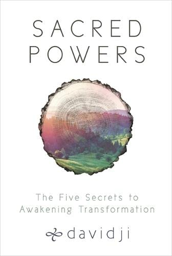Sacred Powers: The Five Secrets to Awakening Transformation von Hay House UK