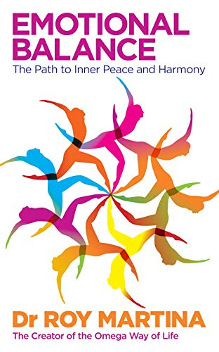 Emotional Balance: The Path to Inner Peace and Harmony von Hay House UK