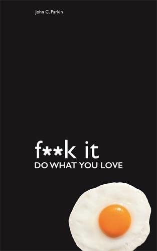 Fuck It - Do What You Love (F**K It) von Hay House UK Ltd