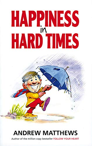 Happiness In Hard Times von Hay House UK Ltd