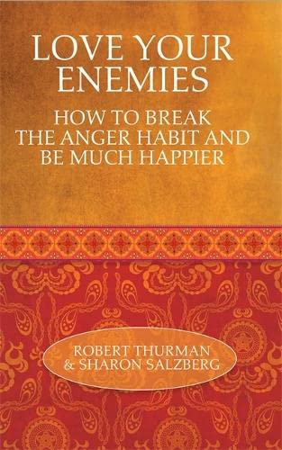 Love Your Enemies: How to Break the Anger Habit and Be Much Happier von Hay House UK Ltd