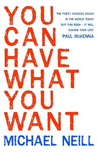 You Can Have What You Want von Hay House UK Ltd