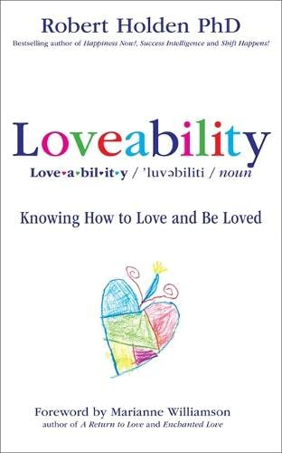 Loveability: Knowing How To Love And Be Loved von Hay House UK