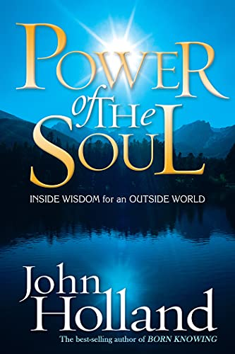 Power of The Soul von Hay House UK
