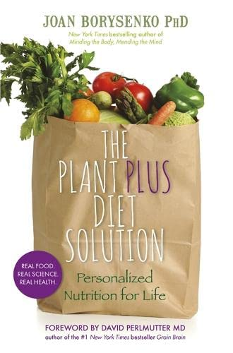The PlantPlus Diet Solution: Personalized Nutrition For Life von Hay House UK