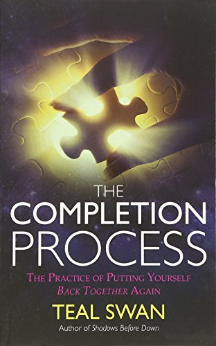 The Completion Process: The Practice of Putting Yourself Back Together Again von Hay House Uk