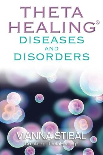 ThetaHealing® Diseases and Disorders von Hay House Uk
