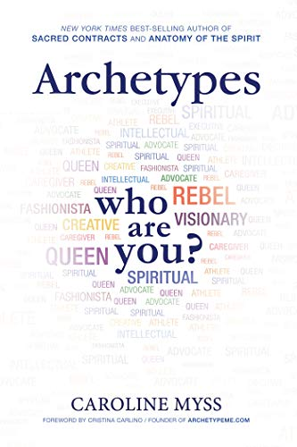 Archetypes: A Beginner's Guide to Your Inner-net von Hay House Inc.