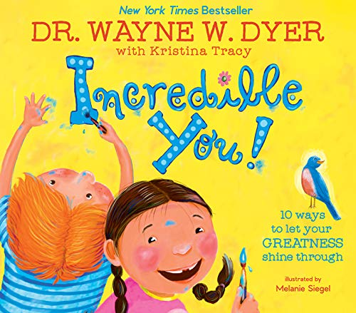 Incredible You!: 10 Ways to Let Your Greatness Shine Through von Hay House