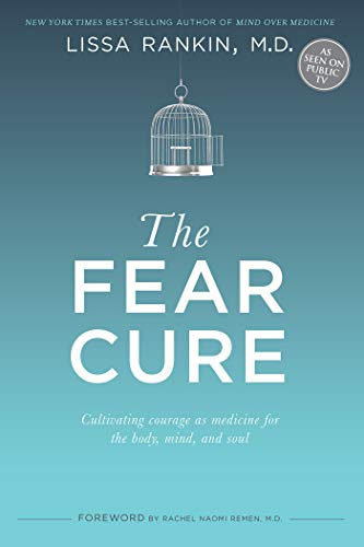 The Fear Cure: Cultivating Courage as Medicine for the Body, Mind, and Soul von Hay House Inc.