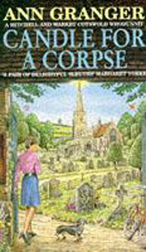 Candle for a Corpse (Mitchell & Markby 8): A classic English village murder mystery (A Mitchell & Markby Cotswold Whodunnit) von Headline