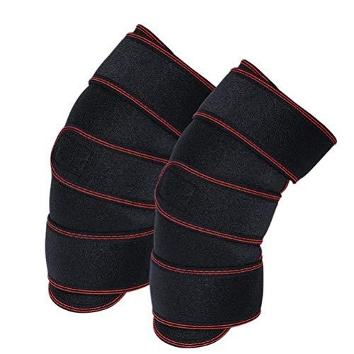 Healifty 1 Paar elastische Ellenbogenbandage Sport Arm Brace Sleeve Pad f/ür Basketball Badminton