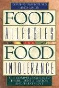Food Allergies and Food Intolerance: The Complete Guide to Their Identification and Treatment von Healing Arts Press