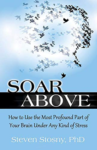 Soar Above: How to Use the Most Profound Part of Your Brain Under Any Kind of Stress von Health Communications