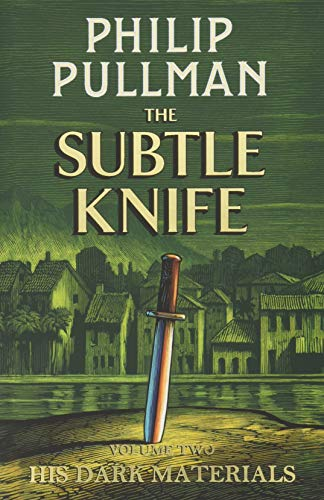 His Dark Materials: The Subtle Knife von Scholastic