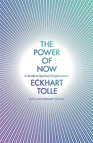 The Power of Now: A Guide to Spiritual Enlightenment von Hodder and Stoughton Ltd