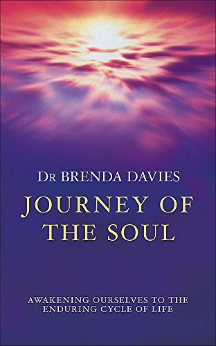 Journey of The Soul: Awakening ourselves to the enduring cycle of life von Hodder Paperbacks