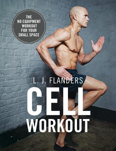 Cell Workout von Hodder & Stoughton