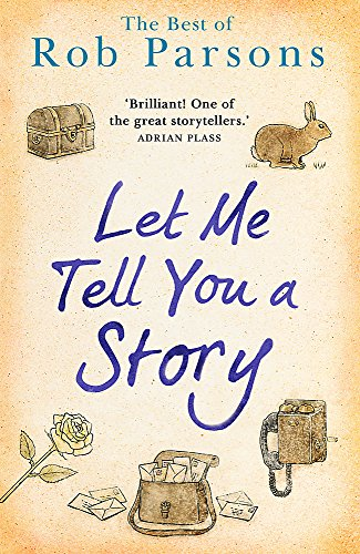 Let Me Tell You A Story von Hodder & Stoughton