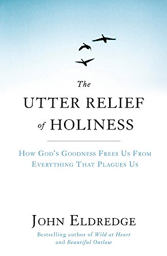 The Utter Relief of Holiness: How God's Goodness Frees Us From Everything That Plagues Us von Hodder & Stoughton