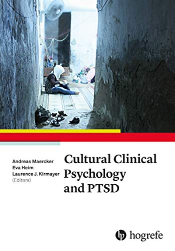 Cultural Clinical Psychology and PTSD von Hogrefe Publishing