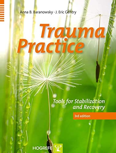 Trauma Practice: Tools for Stabilization and Recovery von Hogrefe Publishing