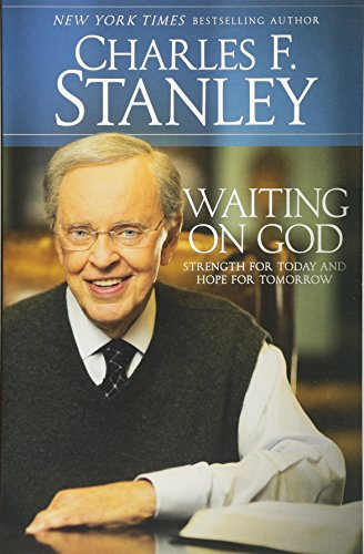 Waiting on God: Strength for Today and Hope for Tomorrow von Howard Books
