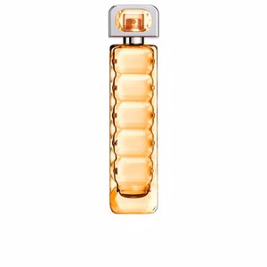 BOSS ORANGE WOMAN eau de toilette spray 75 ml von Hugo Boss
