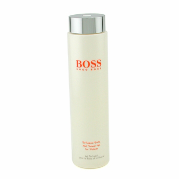 Hugo Boss Boss Orange  - Duschgel 200 ml von Hugo Boss