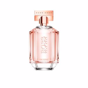 THE SCENT FOR HER eau de toilette spray 50 ml von Hugo Boss