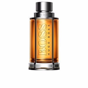 THE SCENT eau de toilette spray 200 ml von Hugo Boss
