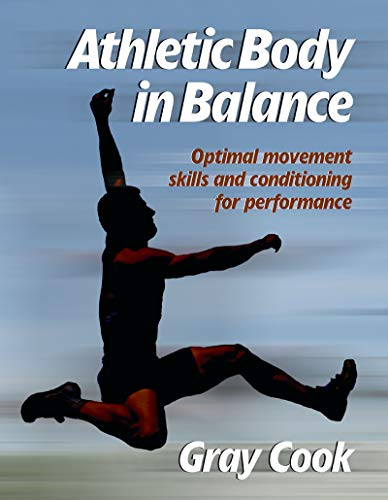 Athletic Body in Balance von Human Kinetics Publishers