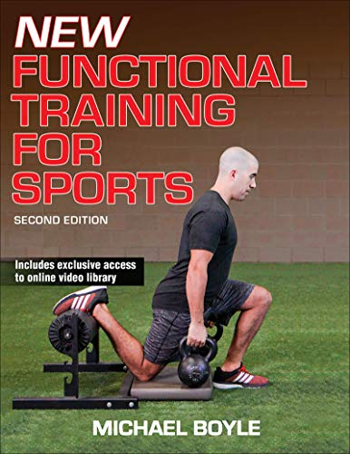 New Functional Training for Sports von Human Kinetics Publishers