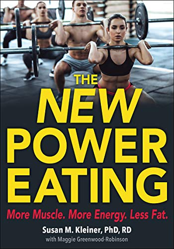 The New Power Eating von Human Kinetics