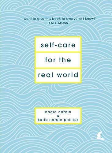 Self-Care for the Real World: Practical self-care advice for everyday life von Cornerstone