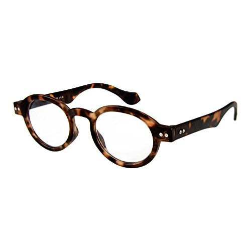 I NEED YOU Lesebrille Doktor / +2.50 Dioptrien / HavAnna von I Need You