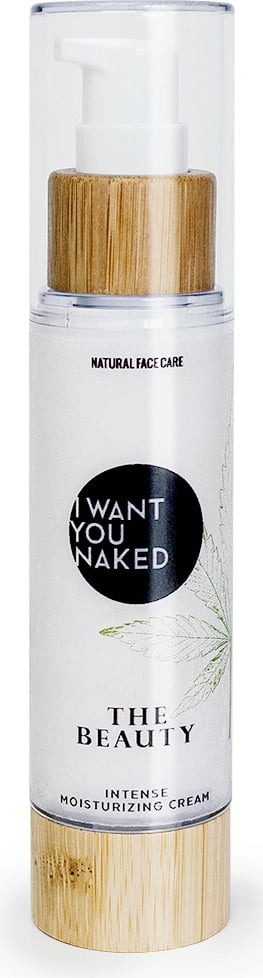 Gesichtscreme The Beauty - 50 ml von I WANT YOU NAKED