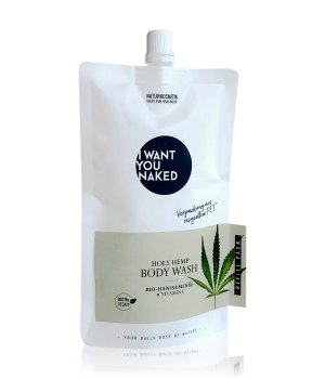 I WANT YOU NAKED Regenerating Duschgel  250 ml von I WANT YOU NAKED